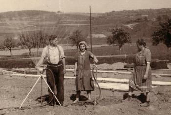 1951_Brunnenbau6